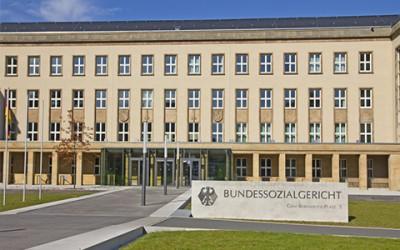 Bundessozialgericht AZ B6KA 7/15R – Teilnahme am ärztlichen Bereitschaftsdienst